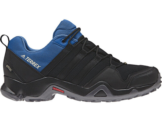 new products d2c7d e6403 adidas TERREX AX2R GTX Outdoor Shoes Men Core Black Core Black Blue Beauty